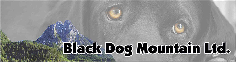 Blackdog Mountain Logo